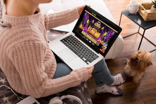Pentingnya Memilih Agen Slot Online Terpercaya