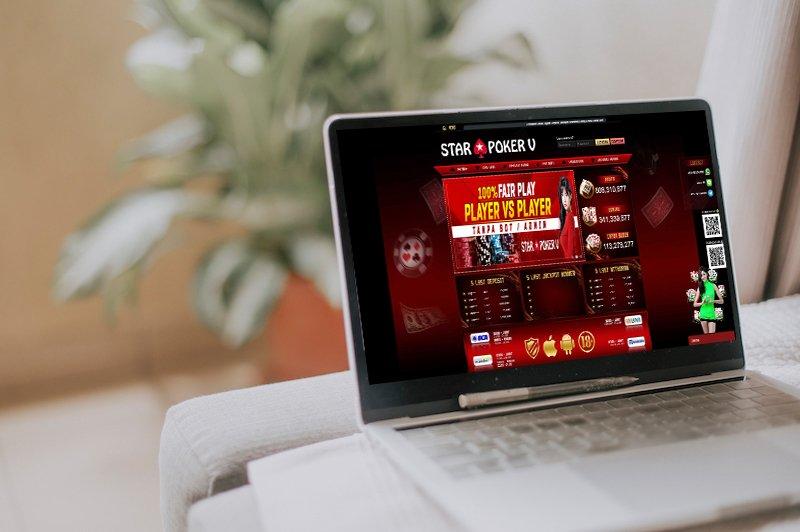 Kemudahan Bertransaksi di Situs Poker Online Resmi